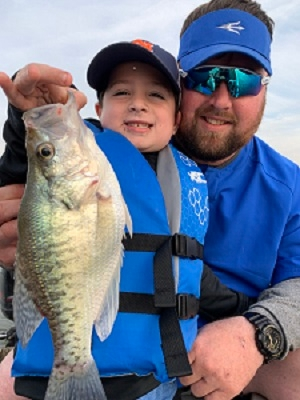 Summer Fishing Report