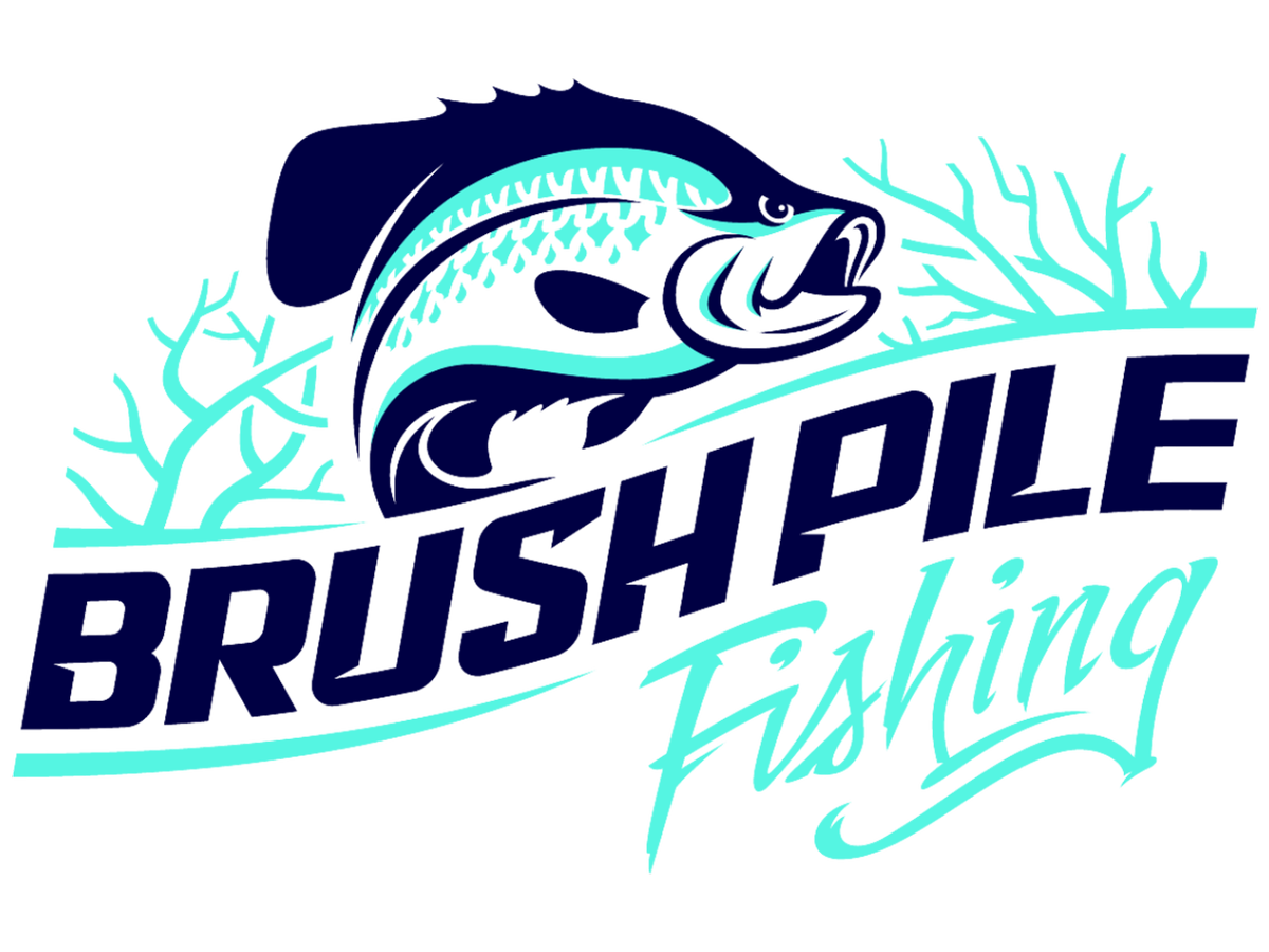 BrushPile Fishing - Darrell Baker on Weiss Lake, AL
